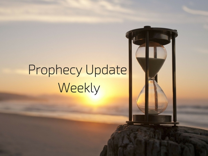Prophecy Update 6-28-2017